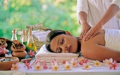 Ayurveda, Naturapathy Treatments